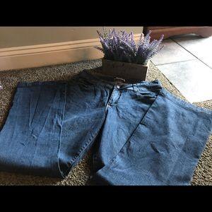 Lee Blue Jeans Women's